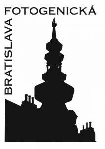Logo Bratislava fotogenická