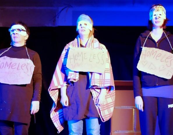 Divadelný festival Error 2016