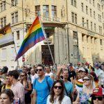 Duhovy Pride, Bratislava 2019
