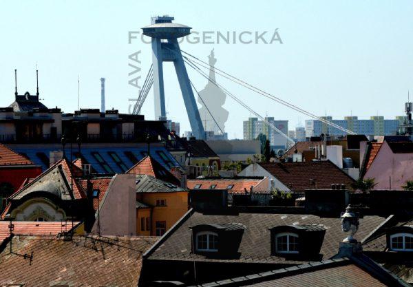 Bratislava. Most SNP