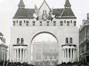 Výstava: Bratislava 1919 – Pripojenie k Československu