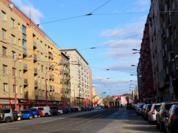 Do procesu premeny Krížnej ulice sa verejnosť môže zapojiť do konca februára 2020