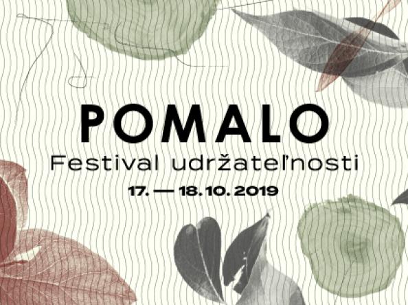 Festival udržateľnosti Pomalo