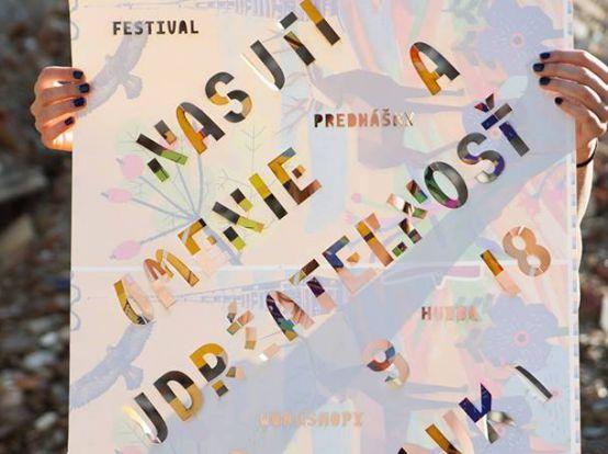 Festival NASUTI: na tému odpadu, recyklácie a udržateľného prístupu