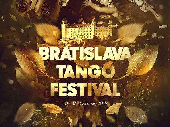 Bratislava v októbri ožije argentínskym tangom