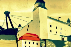 Bratislavská panoráma