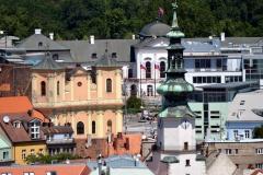 Bratislava v kocke