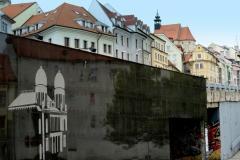Bratislavská sedma – tridsiata siedma. Židovská ulica. Foto: Hana Fábry 2017