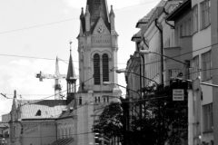 Bratislavská sedma - tridsiata piata. Foto: Hana Fabry