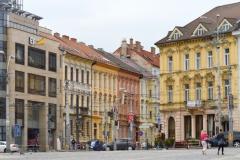 Bratislavská sedma - dvadsiata.