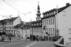 Bratislavská sedma - dvadsiata tretia. Foto: Hana Fábry