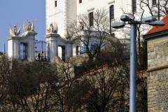 Bratislavská sedma - dvadsiata prvá.