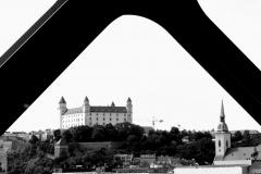 Z nového Starého mosta