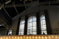 Stará tržnica poschodie