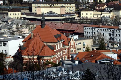 Bratislavska sedma patdesiata - Bratislava zastavana5