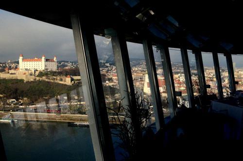 Bratislavska sedma patdesiata prva - exBystrica