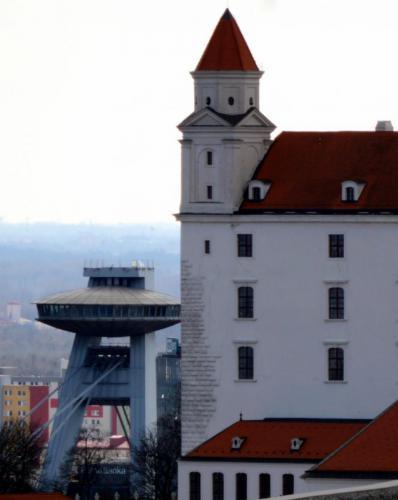 Bratislavska sedma styridsiata deviata - Novy a stary